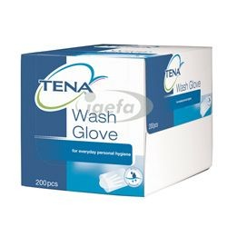 Tena Wash glove 6 x 200 Stk